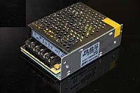 Негерметичный блок питания ip20 12В - 25 Вт (E)