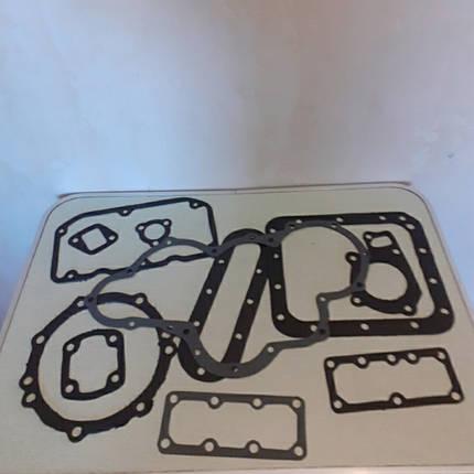 Прокладки двигателя комплект, фото 2