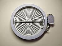 Конфорка для стеклокерамической поверхности Whirlpool 481231018887 (1200 Вт.)