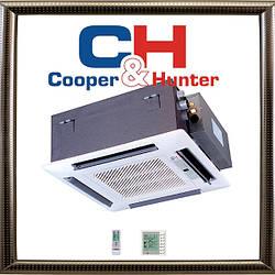 Кассетный внутренний блок Cooper&Hunter CHML-IC12NK Wi-Fi