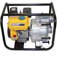 Мотопомпа FORTE FPTW30 (для грязной воды)