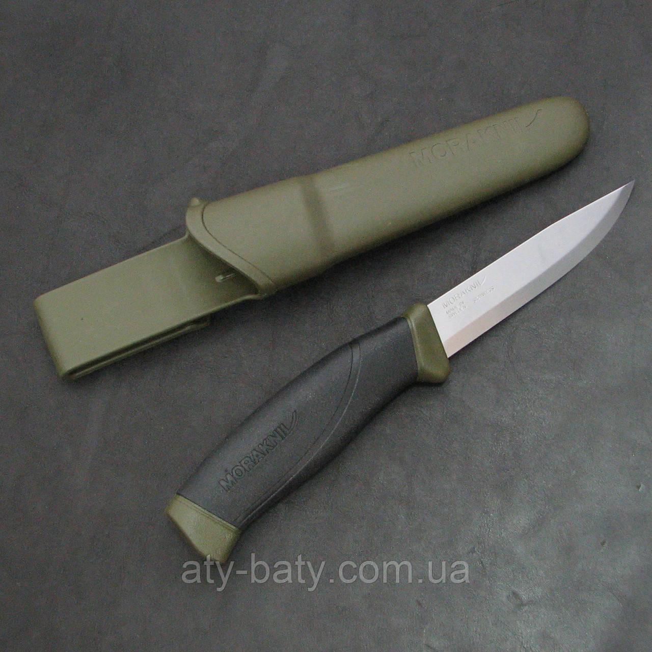 Нож Mora Companion MG Stainless (11827)