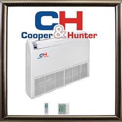 Напольно-потолочный внутренний блок Cooper&Hunter CHML-IF12NK Wi-Fi