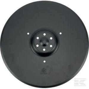 Диск сошника 350 х 3 mm Metisa 34910010