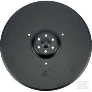 Диск сошника 350 х 3 mm Metisa 34910010, фото 2