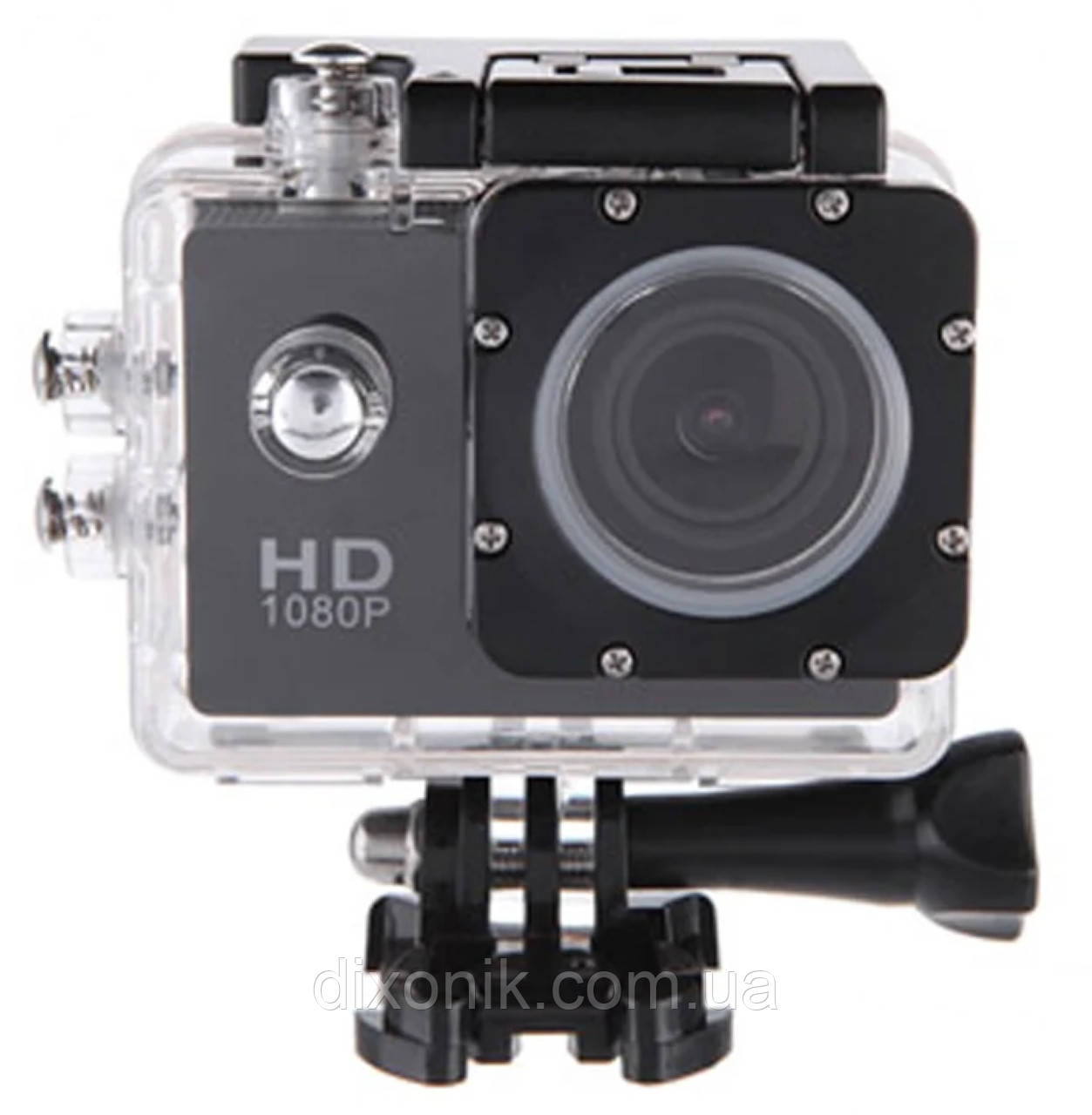 Водонепроницаемая Экшн камера Action Camera A9 Full HD для дайвинга