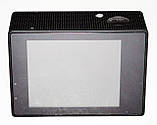 Подводная Экшн камера Action Camera B5 WiFi 4K с хорошим качеством съемки, фото 3
