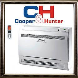 Консольный внутренний блок Cooper&Hunter CHML-IK09NK Wi-Fi