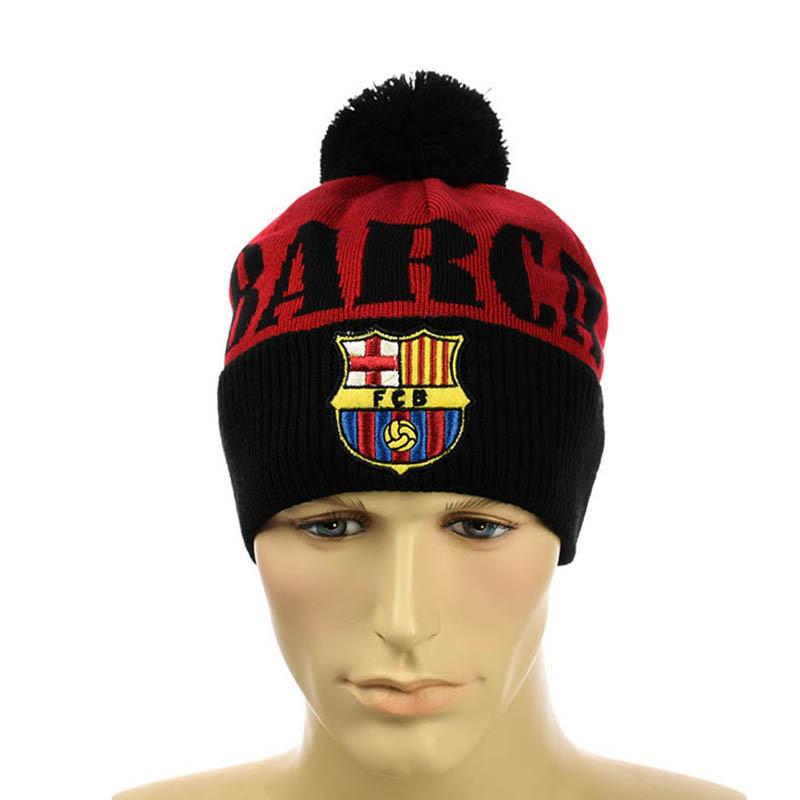 """Спортивная шапка """"Barca"""""""