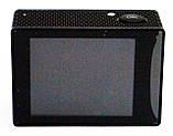 Туристическая Экшн камера Action Camera D600 Full HD для подводной съемки, фото 5