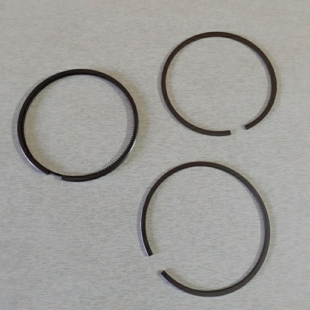 Кольца поршневые комплект Ø100 мм DLH1100
