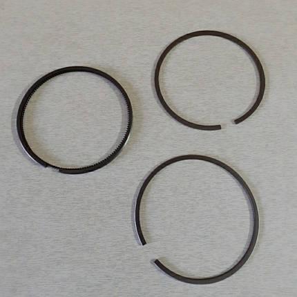 Кольца поршневые комплект Ø100 мм DLH1100, фото 2