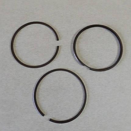 Кольца поршневые комплект Ø105 мм DLH1105, фото 2