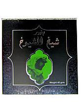 Бахур Ard al Zaafaran Bukhoor Sheikh al Shuyukh пряный яркий мужской аромат 40 грамм