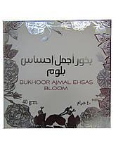 Бахур Ard al Zaafaran Bukhoor Ajmal Ehsas Bloom фруктовый земляничный аромат 40 грамм