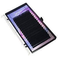 Ресницы Space lashes 0.07 CС - 12мм