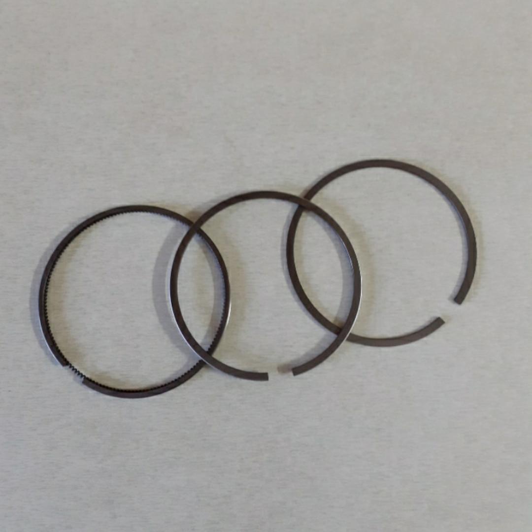 Кольца поршневые комплект Ø110 мм DLH1110