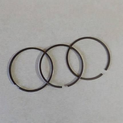 Кольца поршневые комплект Ø110 мм DLH1110, фото 2