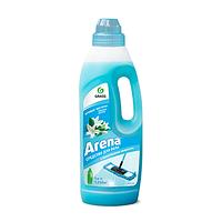 """Засіб для підлоги з поліруючі ефектом """"Grass Arena"""" водяна лілія 1 л"""