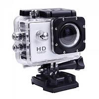 Екшн камера водонепроникна Action камера SPORTS X6000-11 HD K20 (58442).