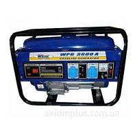 Электростанция бензиновая WERK  WPG3800-генератор