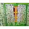 """DOLONI-TOYS """"Будинок со шторками"""" 02550/24,домик,дом, фото 4"""