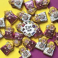 Favorina Mini Chocolate Figures Ангелы, фото 2