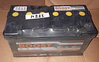 Аккумулятор 6СТ 95А3Г (1) плюс слева Boost Premium