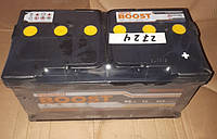 Аккумулятор 6СТ 95А3E (0) плюс справа Boost Premium