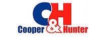 Канальні кондиціонери Cooper&hunter