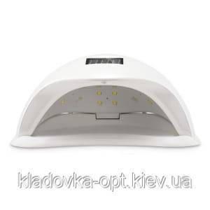 Лампа для маникюра SUN 5 UV/LED 48W