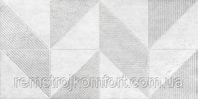 Кафель Decor Skarlett 2 Light Grey Beryoza Ceramica 300x600 (163005)
