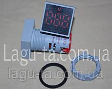 Индикатор напряжения в сети. вольтметр переменного напряжения, фото 3
