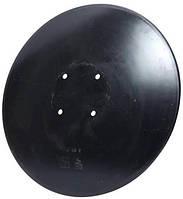 """Диск бороны сферичный 18"""" 460 X 4,00 mm Metisa XL041"""