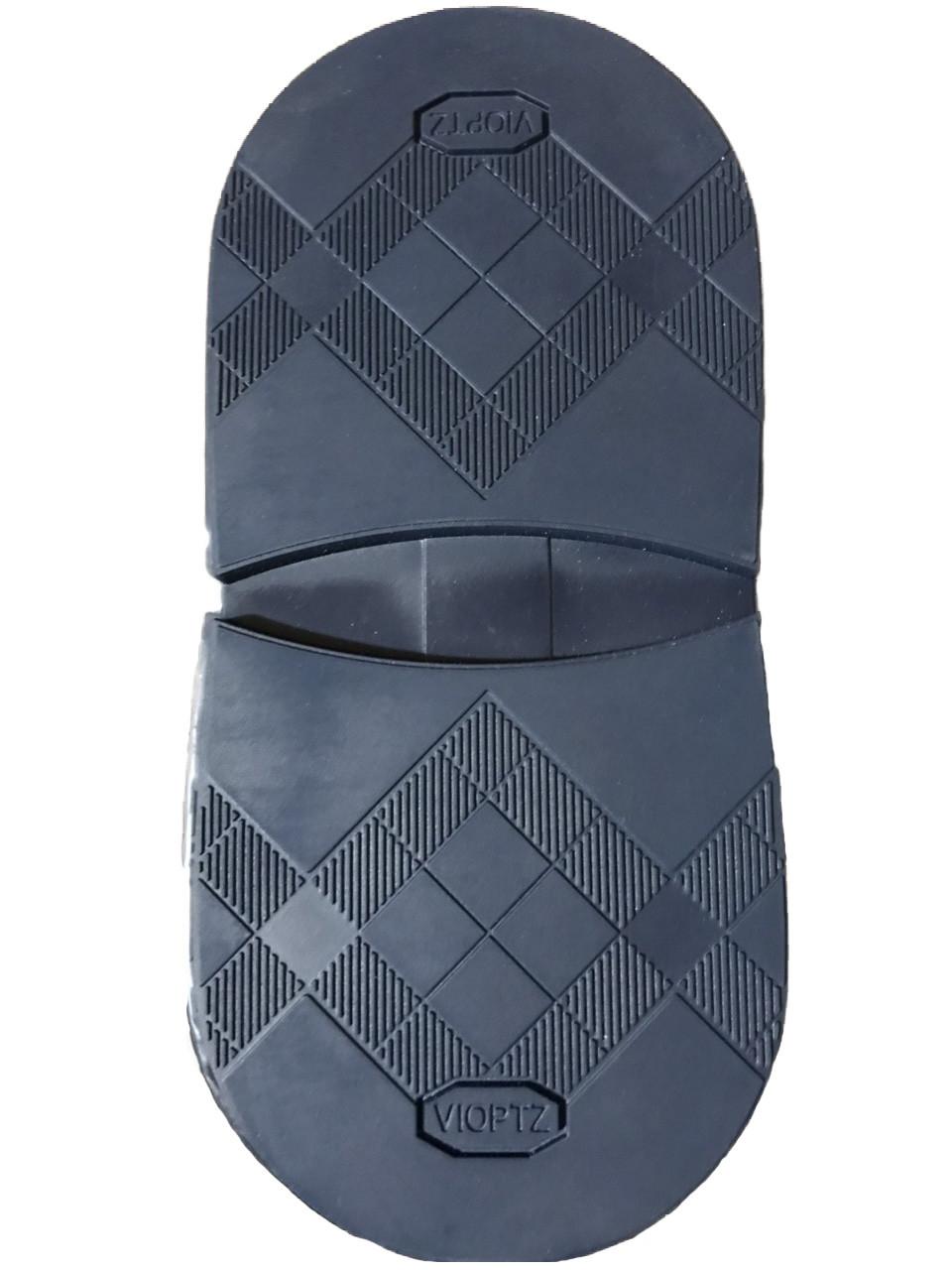Vioptz, набойки премиум качества оригинал цвет синий
