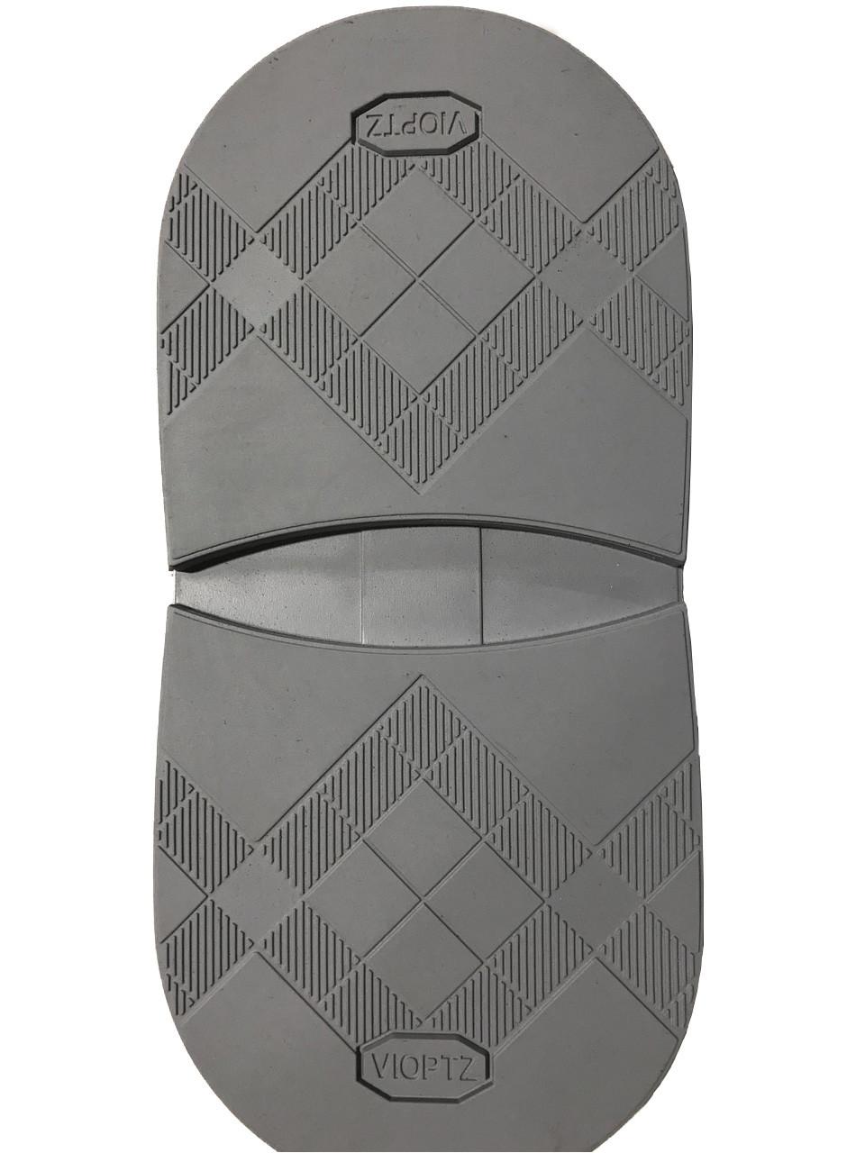 Формовка Vioptz премиум качество, цвет серый