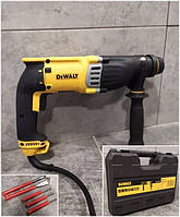 ✔ ЭНЕРГИЯ УДАРА 3,2кДж✔ Перфоратор DeWalt  D25143K✔ SDS-Plus✔ (900w) ✔ПОЛЬША!!✔ Гарантия 1год!