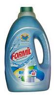 """Гель для стирки цветных и деликатных тканей """"Formil color"""" 1,5 л (41 стирка)"""