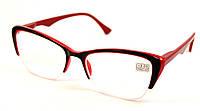 Дизайнерские женские очки для зрения (НМ 2002/313 ч-к), фото 1