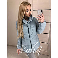Куртка женская теплая 238-3