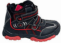 Ботинки детские Lancast (зима)