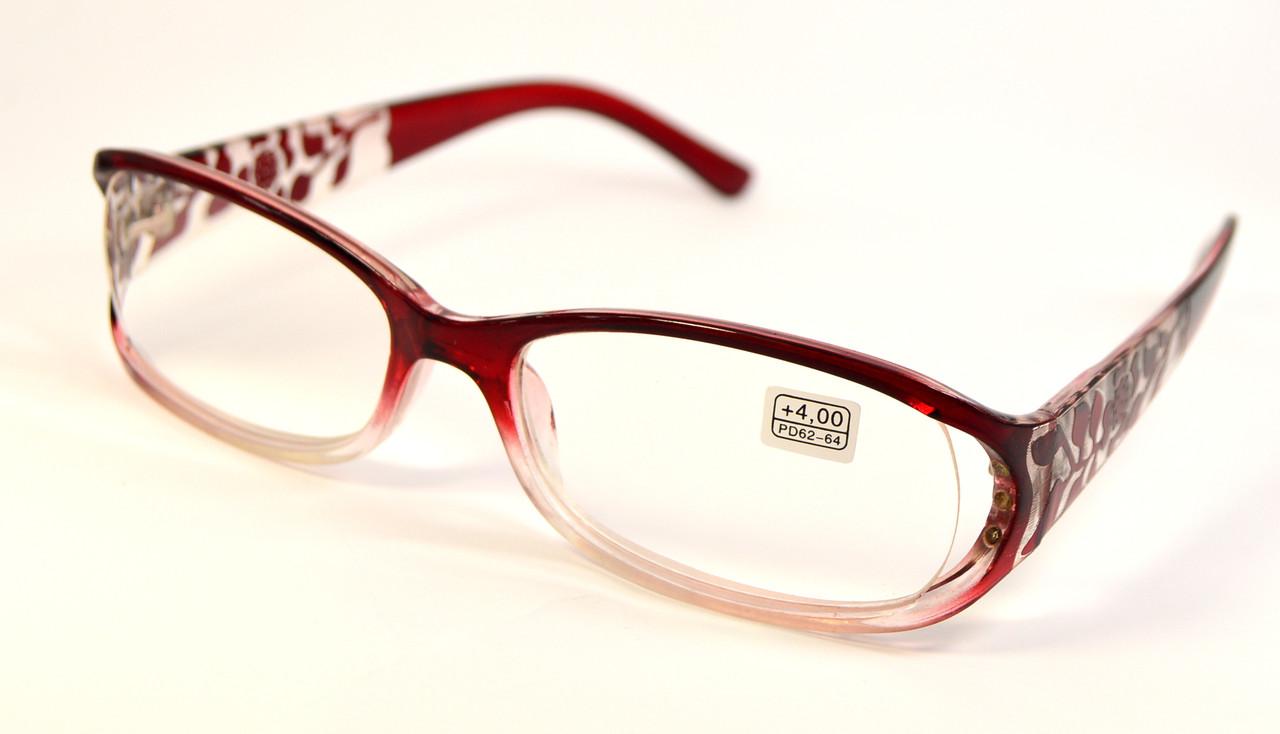 Женские очки для зрения (НМ 2008 к)
