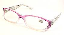 Жіночі окуляри для зору (НМ 2008 ф)
