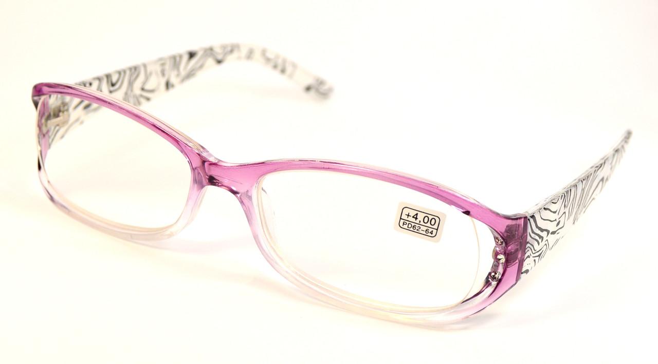 Женские очки для зрения (НМ 2008 ф)