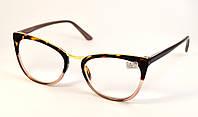 Оригинальные женские очки для зрения (НМ 2001 т)