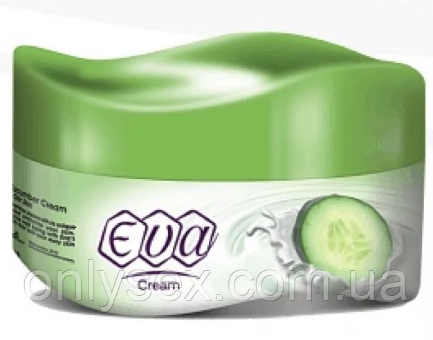 Крем EVA с йогуртом и огурцом это универсальный крем для жирной кожи лица, рук и тела. Египет