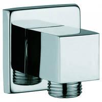 Подключение для душевого шланга квадратное Jaquar (SHA-CHR-1195S)