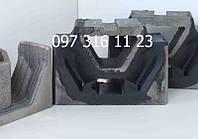 Подушка двигателя трактора Т-150 (домик)