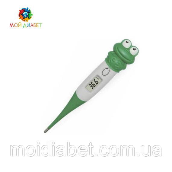 Термометр електронний DT-624F Жабеня