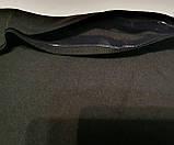 Стягуючі трусики просиликоненые, щільна корекція., фото 6